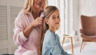 ما هو علاج قشرة الرأس عند الأطفال؟