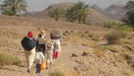 اسباب ونتائج الهجرة من القرية الى المدينة