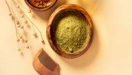 علاج تساقط الشعر للنساء بالأعشاب