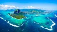 جزر موريشيوس لشهر العسل