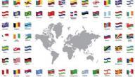 عواصم جميع دول العالم