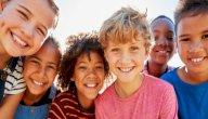 مفهوم حقوق الطفل