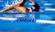 ما هي فوائد السباحة