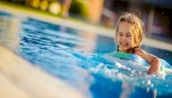 ما هي فوائد السباحة؟