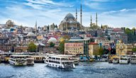 أين تقع دولة تركيا؟