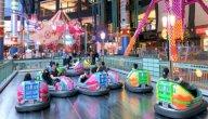 أشهر مدن الألعاب في ماليزيا