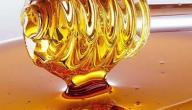 فوائد الماء والعسل على الريق للرجيم