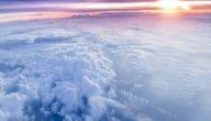 ما هي مكونات الغلاف الجوي؟