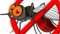 ما هي وسائل مكافحة البعوض