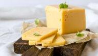 كيفية صنع الجبنة الرومي