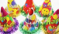 أفكار لتزيين عيد ميلاد