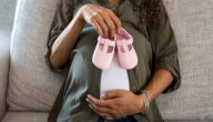 هل يوجد شكل لبطن الحامل ببنت؟