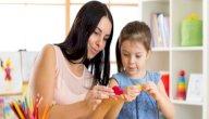 كيف تصنع صلصال آمن للأطفال؟