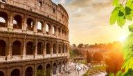معالم إيطاليا السياحية