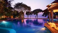 جزيرة بتايا في تايلاند