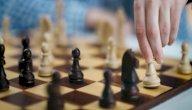تعريف لعبة الشطرنج