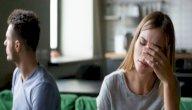 سبب نفور الزوجة من زوجها