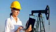 ما هي هندسة البترول