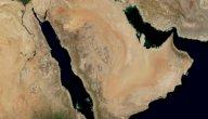 شبه الجزيرة العربية قديمًا