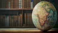 لمحات من تاريخ العالم