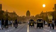 السياحة في نيودلهي