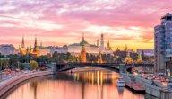 السفر إلى روسيا