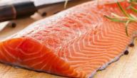 أضرار السمك للحامل