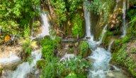 السياحة في أنطاكيا
