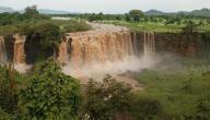 السفر إلى اثيوبيا