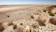 بحث عن ظاهرة التصحر