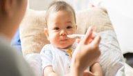 أنواع الشوربات للأطفال الرضع
