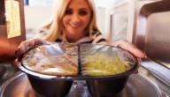 أكلات سودانية تزيد الوزن
