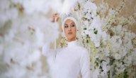 الاعتناء بالجسم للعروس