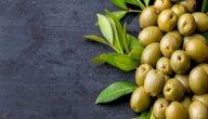 كيفية ترقيد الزيتون الاخضر