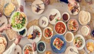 أطباق دايت رمضان