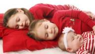 أسباب كثرة النوم عند الأطفال حديثي الولادة