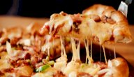 كيف تجعلين البيتزا تمط؟