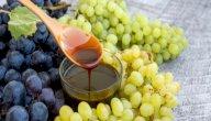 كيف يصنع دبس العنب؟