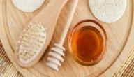 استخدام العسل للشعر