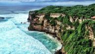 السفر إلى جزيرة بالي