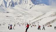 أجمل مدن تركيا في الشتاء
