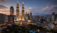 الترفيه في ماليزيا