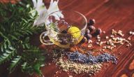 علاج التهاب القصبات الهوائية بالأعشاب