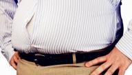 عملية إزالة الدهون من البطن