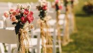 كيف تخططين ليوم الزواج جيدًا؟