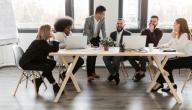 نصائح من حياتكِ لعقد اجتماع عمل ناجح