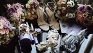 قائمة تجهيزات العروس