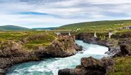 ما هو أطول نهر في العالم؟