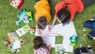 أفكار منزلية لتسلية الأطفال وشغل وقتهم