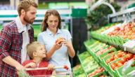 كيف تستمتعين بالتسوق وطفلك يرافقك بخطوات بسيطة؟